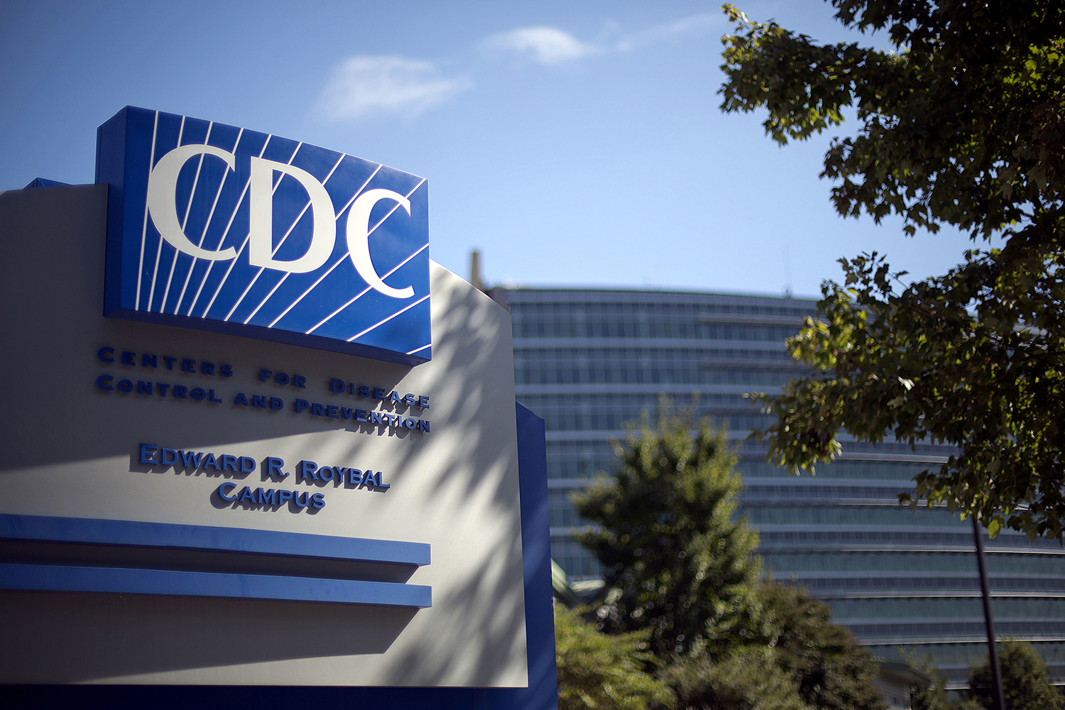 What is the CDC, where is it located and what does it do?