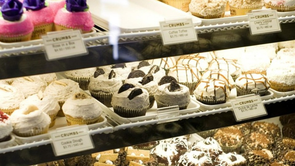 Crumb and Get It bakery incident