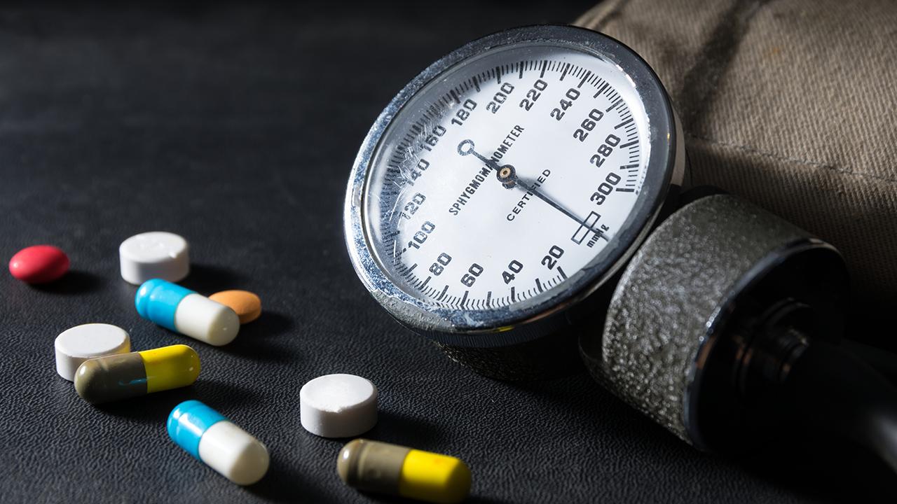 Fda Blood Pressure Medication Losartan Recalled Due To Cancer Concern