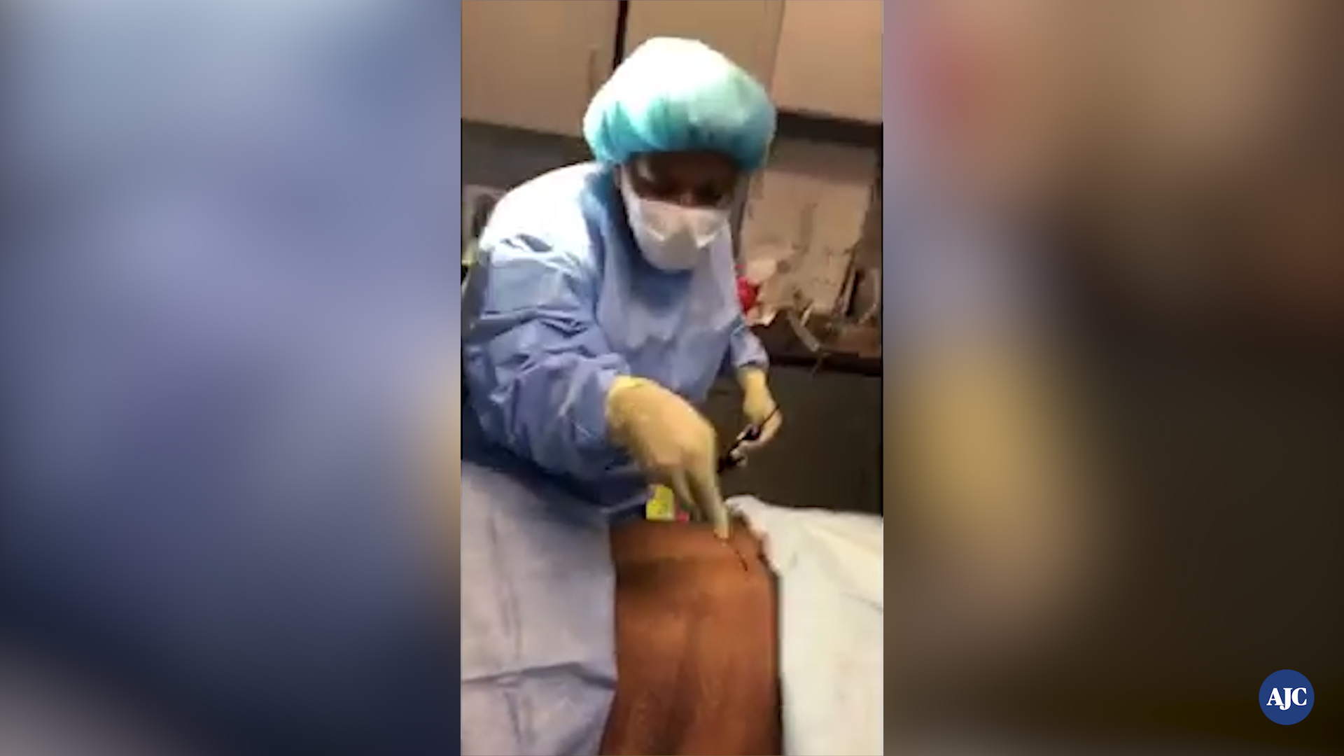 Woman Left Brain Damaged After Cosmetic Surgery