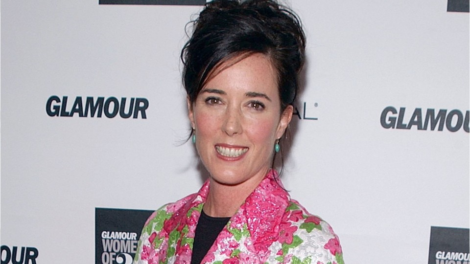 Who Is Kate Spade Fashion Designer Found Dead At 55
